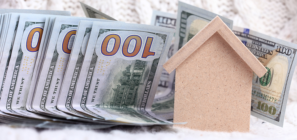Despite housing shortage home-buyers are resilent